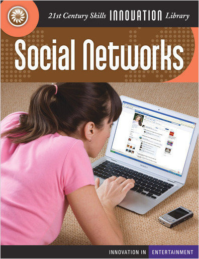 Cover: Social Networks