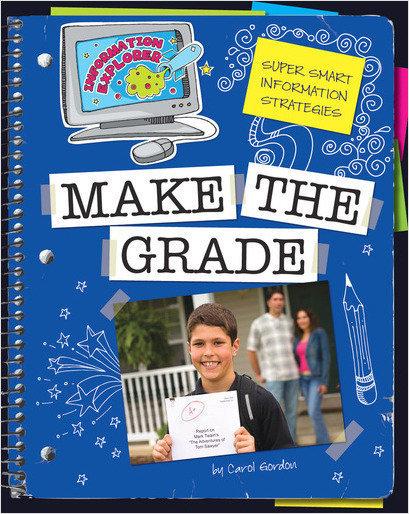 Cover: Make the Grade