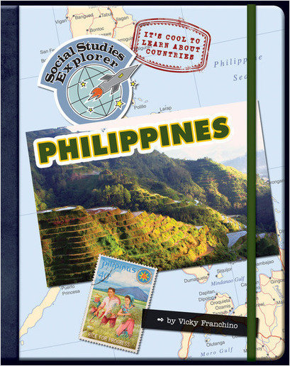 Cover: It's Cool to Learn About Countries: Philippines