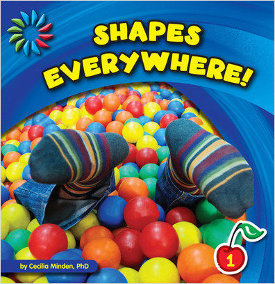 Cover: Shapes Everywhere