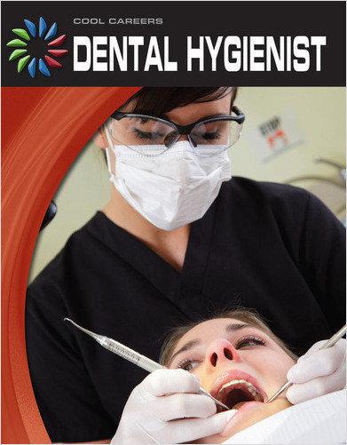 Cover: Dental Hygienist