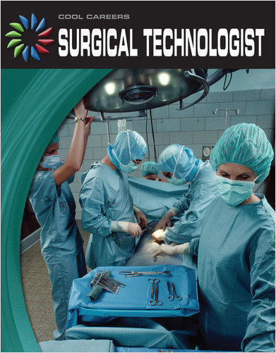 Cover: Surgical Technologist