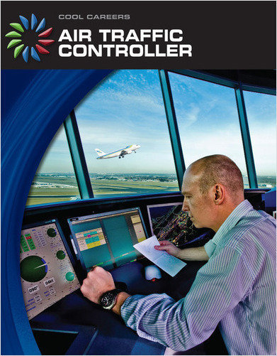 Cover: Air Traffic Controller