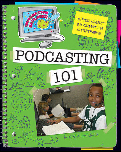 Cover: Podcasting 101