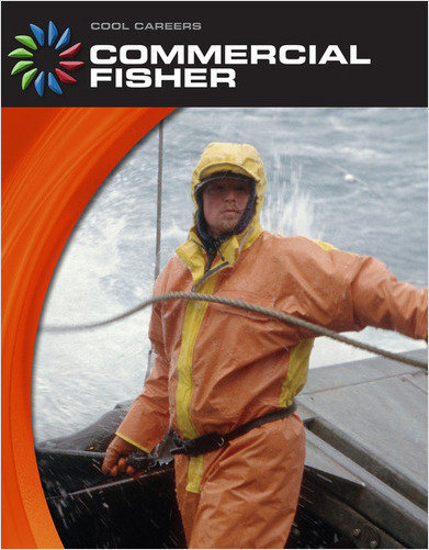 Cover: Commercial Fisher