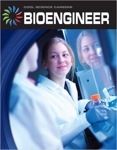Cover: Bioengineer