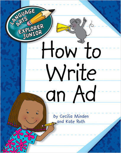 Cover: How to Write an Ad
