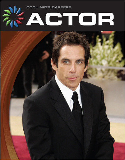 Cover: Actor