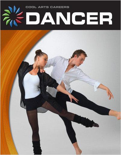 Cover: Dancer