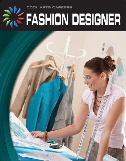 Cover: Fashion Designer