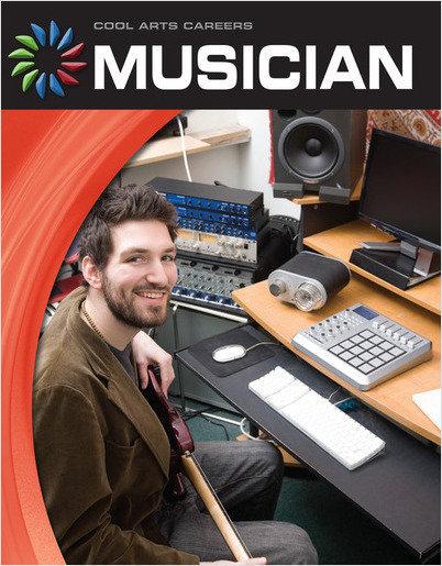 Cover: Musician