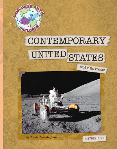Cover: Contemporary United States