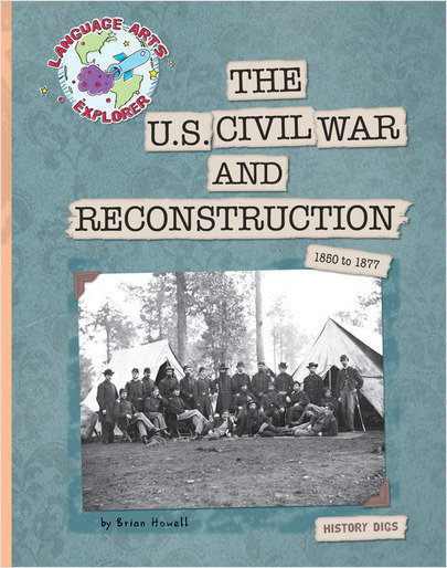 Cover: The US Civil War and Reconstruction