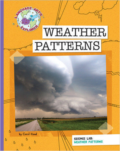 Cover: Science Lab: Weather Patterns