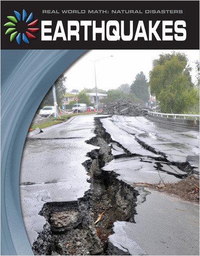 Cover: Earthquakes