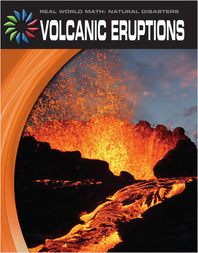 Cover: Volcanic Eruptions