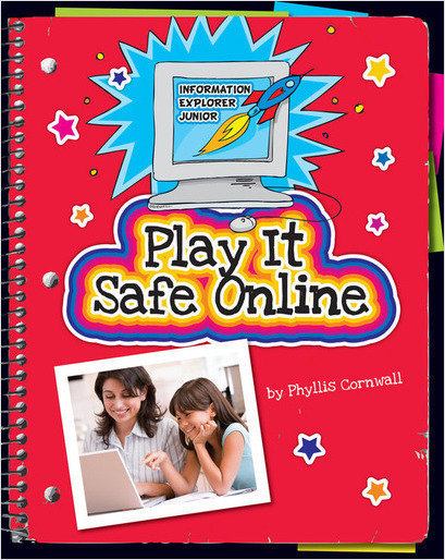 Cover: Play It Safe Online