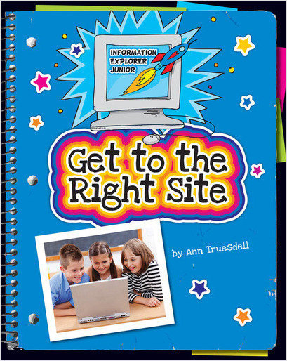 Cover: Get to the Right Site