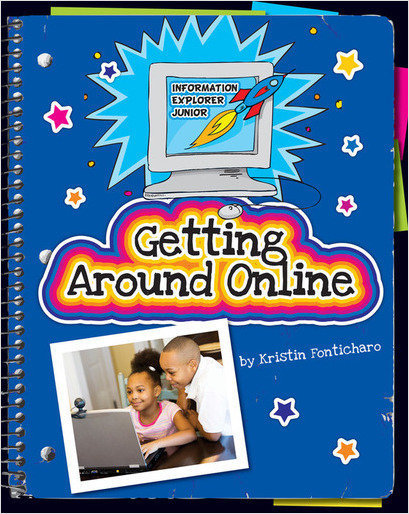 Cover: Getting Around Online