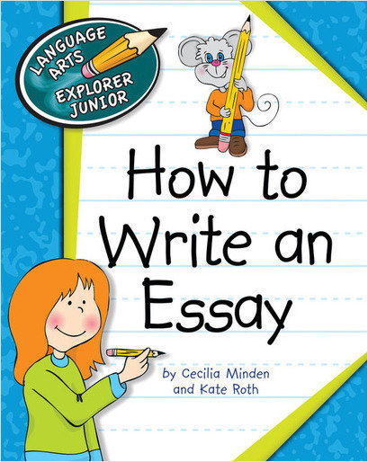 Cover: How to Write an Essay