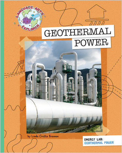 Cover: Geothermal Power