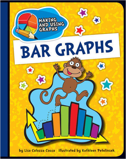 Cover: Bar Graphs