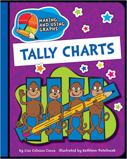 Cover: Tally Charts