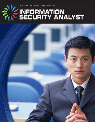 Cover: Information Security Analyst