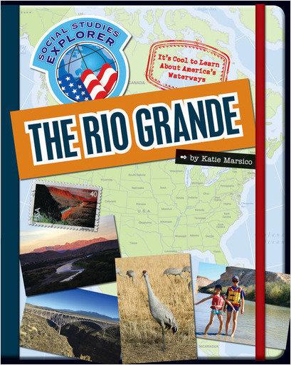 Cover: The Rio Grande