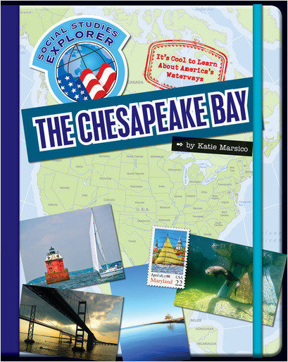 Cover: The Chesapeake Bay