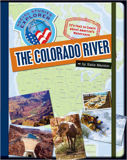 Cover: The Colorado River