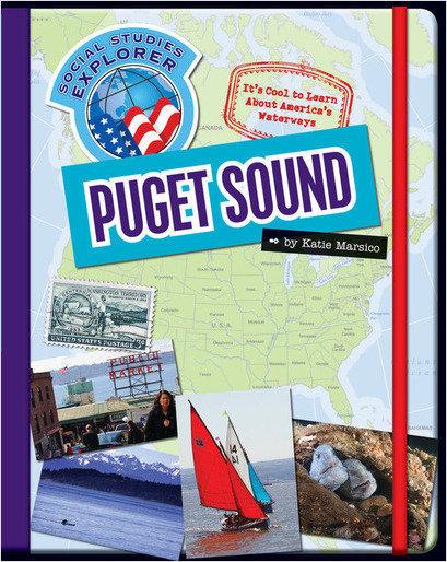 Cover: Puget Sound