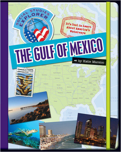 Cover: The Gulf of Mexico