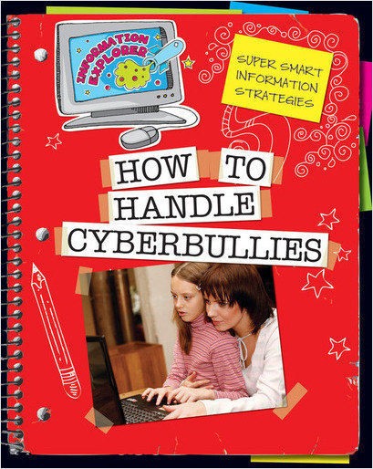 Cover: How to Handle Cyberbullies