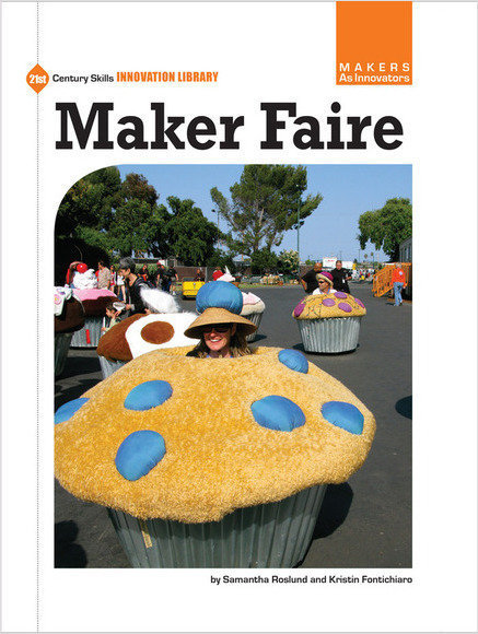Cover: Maker Faire