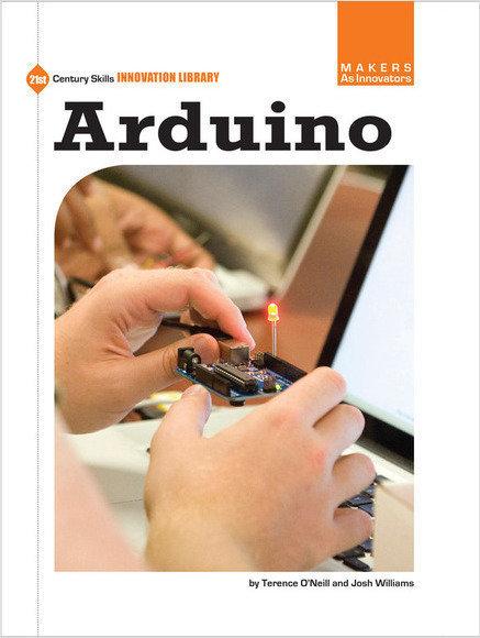 Cover: Arduino
