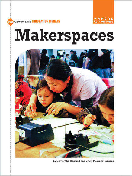 Cover: Makerspaces