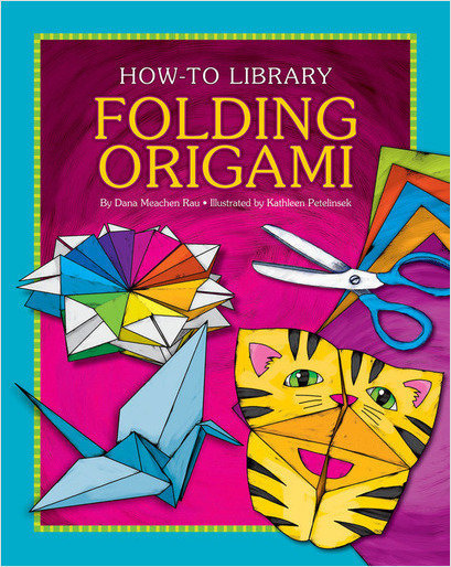 Cover: Folding Origami