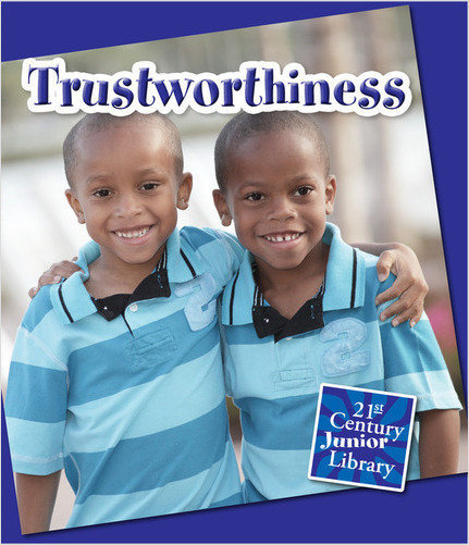 Cover: Trustworthiness