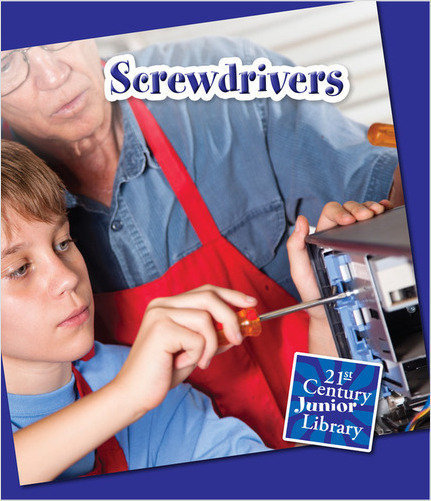 Cover: Screwdrivers