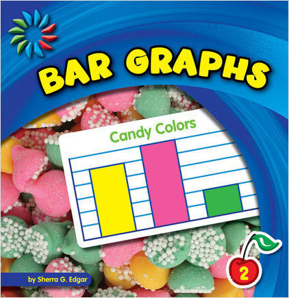 Cover: Bar Graphs