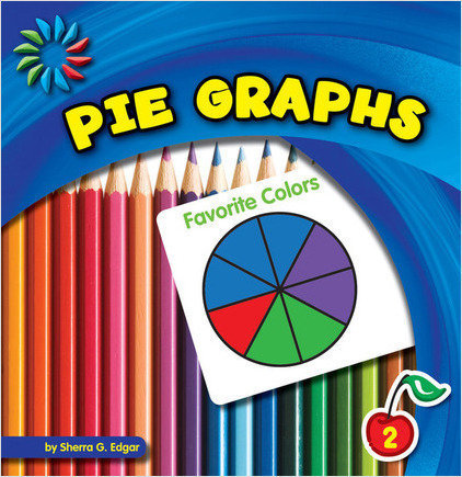 Cover: Pie Graphs
