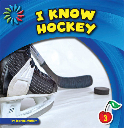 Cover: I Know Hockey