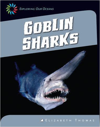 Cover: Goblin Sharks