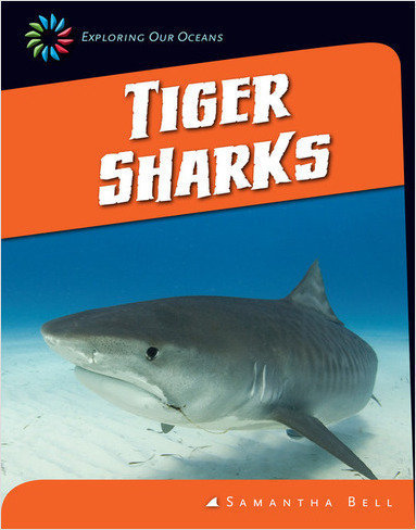 Cover: Tiger Sharks