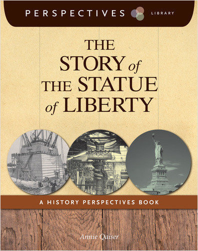 The Story of the Statue of Liberty - Cherry Lake ...