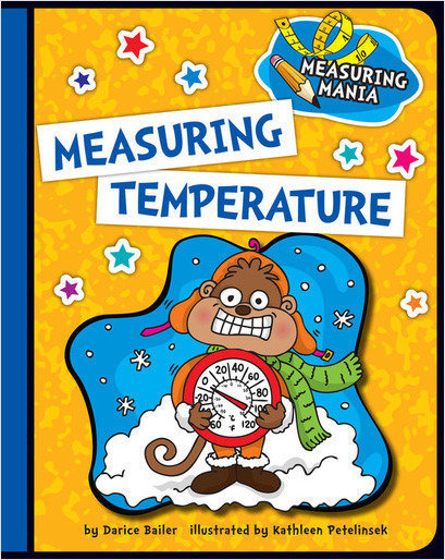 Cover: Measuring Temperature