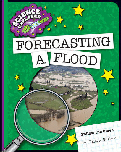 Cover: Forecasting a Flood