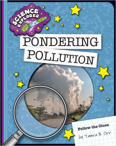 Cover: Pondering Pollution