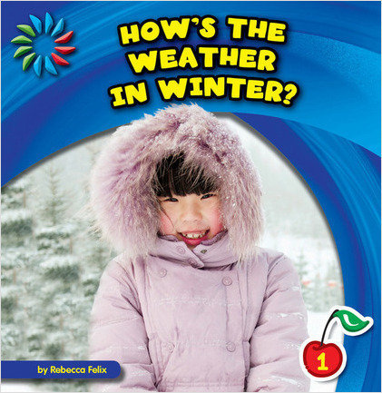 Cover: How's the Weather in Winter?